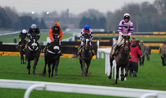 Betfair Chase  – Tips and Preview – 3.00 Haydock