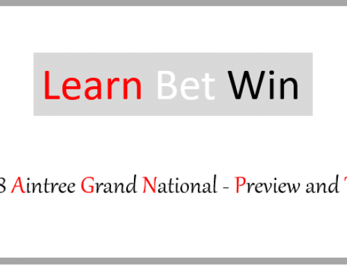 2018 Aintree Grand National – Preview and Tips